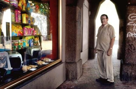 Gerda en Jo: de lach en de tradities
